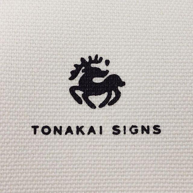 TONAKAI SIGNS